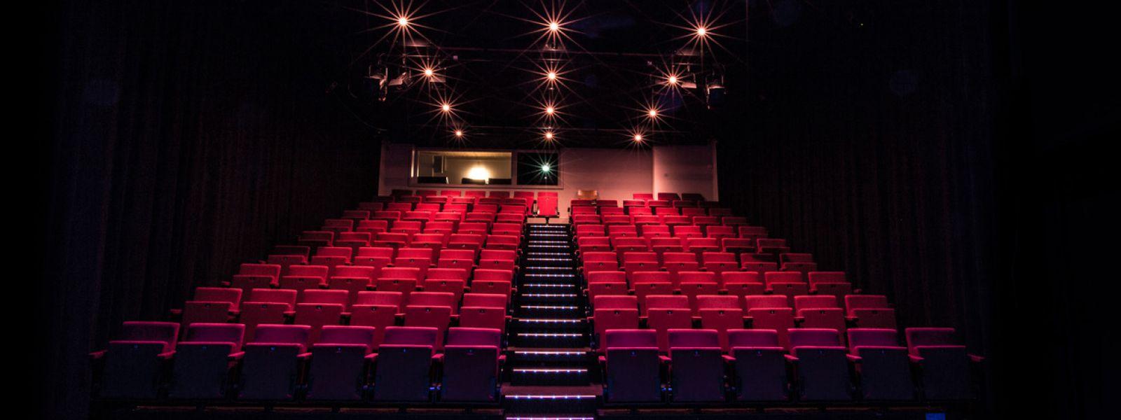 Vestzak Theater